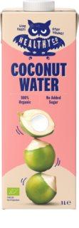 HealthyCo Kokosová voda voda z mladého kokosu