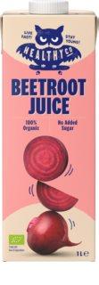 HealthyCo Šťáva z červené řepy BIO ovocná šťáva v BIO kvalitě