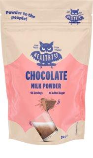 HealthyCo Chocolate Milk Powder 250g nápoj v prášku