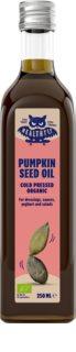 HealthyCo Dýňový olej za studena lisovaný dýňový olej lisovaný za studena