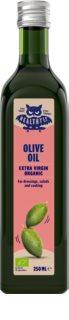 HealthyCo ECO Olivový olej extra panenský  olivový olej lisovaný za studena