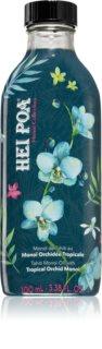 Hei Poa Tahiti Monoi Oil  Tropical Orchid multifunkční olej na tělo a vlasy
