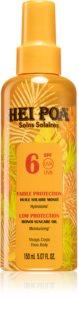 Hei Poa Monoi Suncare huile solaire en spray SPF 6