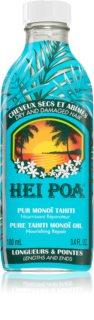 Hei Poa Pure Tahiti Monoï Oil Coconut Ravitseva Hiusöljy