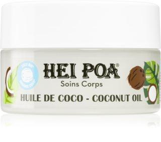 Hei Poa Organic Coconut Oil kokosový olej
