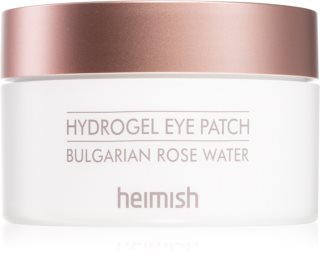 Heimish Bulgarian Rose Hydrogel Eye Mask