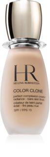 Helena Rubinstein Color Clone krycí make-up pro všechny typy pleti