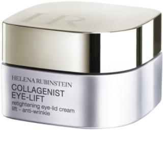 Helena Rubinstein Collagenist V-Lift crema cu efect lifting pentru ochi pentru toate tipurile de ten