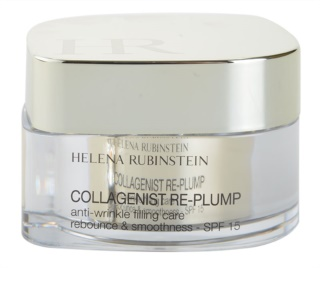 Helena Rubinstein Collagenist Re-Plump dnevna krema proti gubam za suho kožo