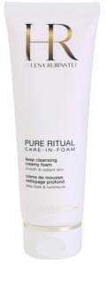 Helena Rubinstein Pure Ritual Deep Cleansing Creamy Foam for All Skin Types