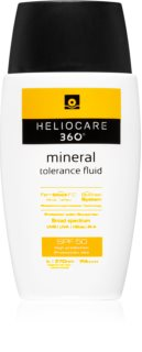 Heliocare 360° Mineral Protective Face Fluid SPF 50