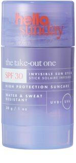 hello sunday  the take-out one gel na opalování