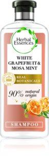 Herbal Essences 90% Natural Origin Volume Shampoo für das Haar