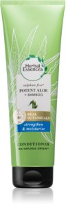 Herbal Essences 94% Natural Origin Strenght & Moisture kondicionér na vlasy