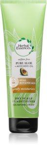 Herbal Essences 96% Natural Origin Gently Moisturises après-shampoing pour cheveux