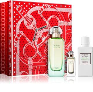 Hermès Un Jardin Sur Le Nil Gift Set XI. Unisex
