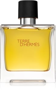 Hermès Terre d'Hermès perfume for Men