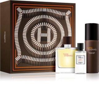 Hermès Terre d'Hermès darčeková sada XXVII. pre mužov