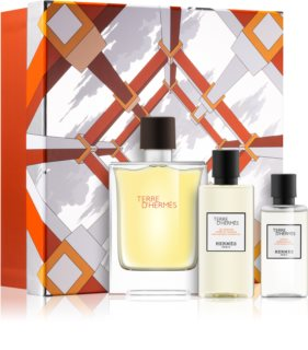 Hermes Terre d'Hermès Eau Intense Vétiver Gift Set II. for Men