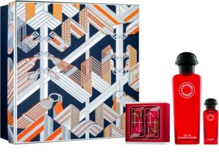 Hermès Eau de Rhubarbe Écarlate Gift Set I. Unisex