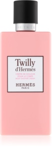 Hermès Twilly d'Hermès sprchový krém pro ženy