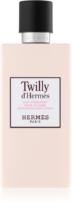 Hermès Twilly d'Hermès mlijeko za tijelo za žene