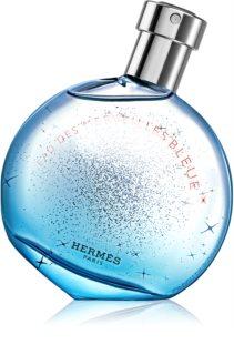 Hermès Eau des Merveilles Bleue eau de toilette pour femme