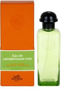 Hermes Eau de Pamplemousse Rose κολόνια unisex