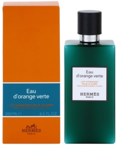 Hermès Eau d'Orange Verte lait corporel mixte