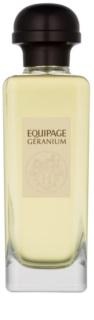 Hermès Equipage Géranium eau de toilette for Men