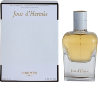 Hermès Jour d'Hermès Eau de Parfum sample for Women