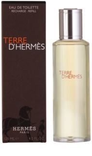 Hermes Terre d'Hermès eau de toilette påfyllning för män