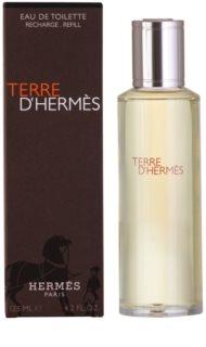 Hermès Terre d'Hermès eau de toilette recarga para homens