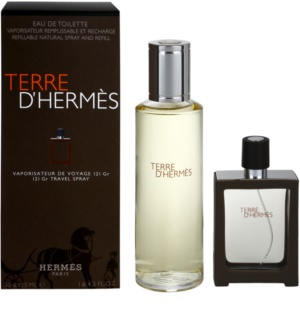 Hermes Terre d'Hermès Gift Set XVI. for Men