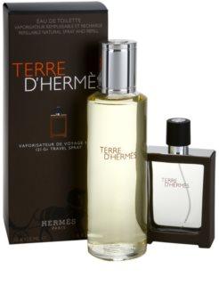 Hermes Terre d'Hermès σετ δώρου XVI. για άντρες