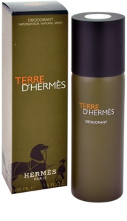 Hermès Terre d'Hermès Deodorant Spray for Men