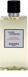 Hermès Terre d'Hermès Duschgel für Herren