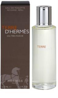 Hermès Terre d'Hermès Eau Très Fraîche eau de toilette recarga para homens