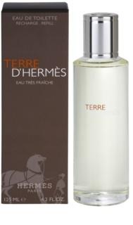 Hermes Terre d'Hermès Eau Très Fraîche eau de toilette påfyllning för män