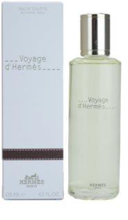 Hermès Voyage d'Hermès toaletná voda náplň unisex