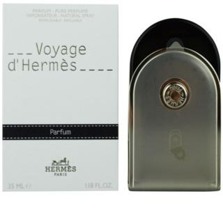 Hermès Voyage d'Hermès парфюм пълнещ унисекс