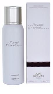 Hermès Voyage d'Hermès dezodorant v spreji unisex