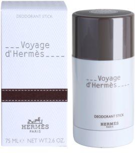 Hermès Voyage d'Hermès deostick uniseks