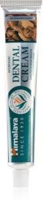 Himalaya Herbals Dental Cream  zobna pasta brez fluorida za popolno zaščito zob