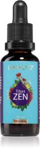 HIMALYO Tibet ZEN kapky doplněk stravy pro klidný spánek a úlevu od stresu