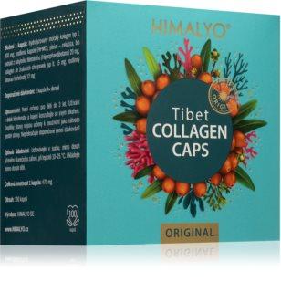 HIMALYO Tibet Collagen Caps