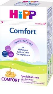 Hipp Comfort speciální kojenecká výživa