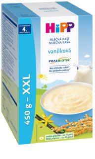 Hipp Praebiotik mléčná kaše vanilková XXL