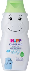 Hipp Babysanft продукт за вана за деца от раждането им