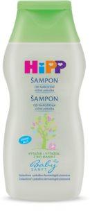 Hipp Babysanft jemný šampon